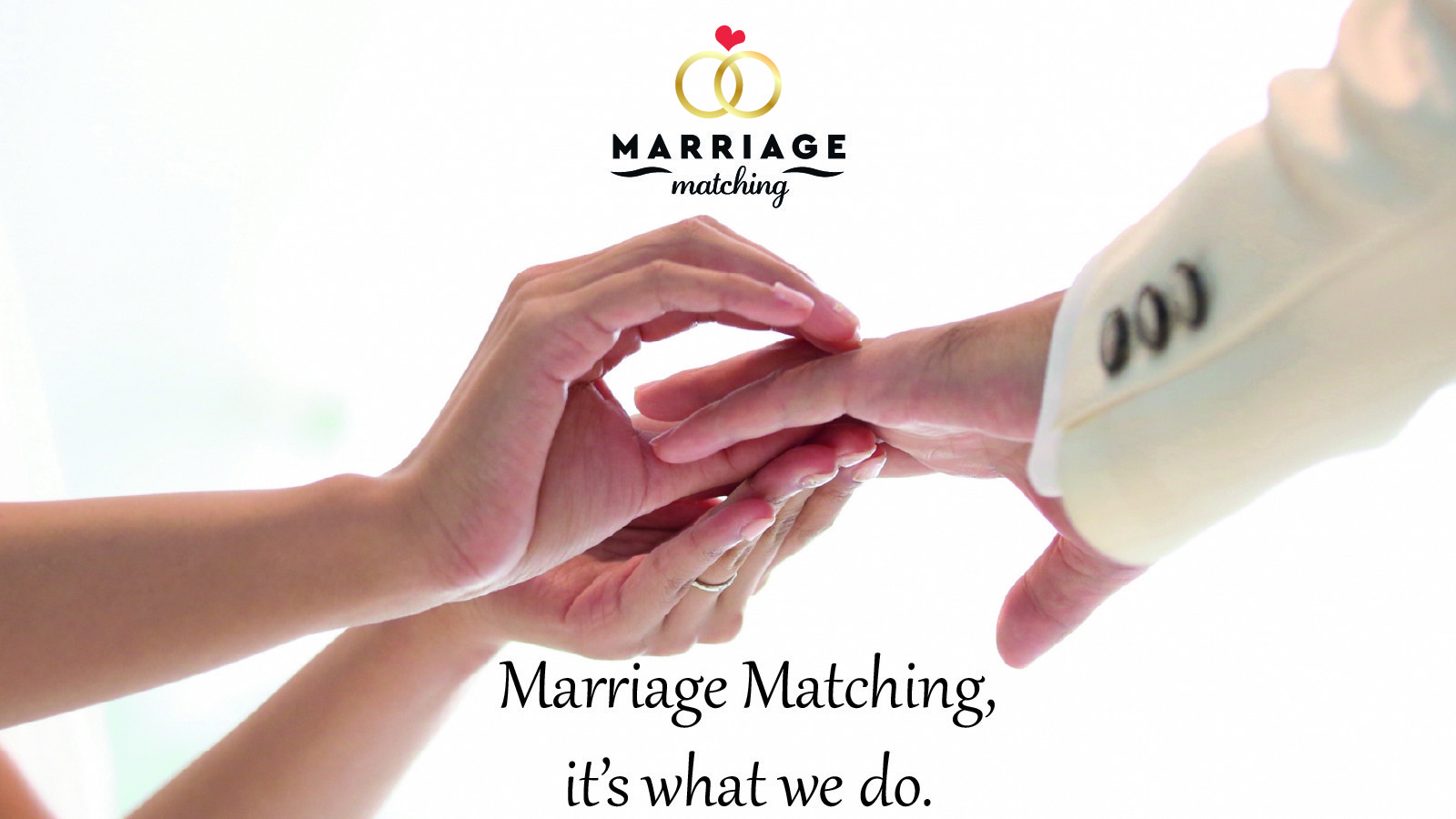 Marriage Matching Find Your Ideal Marriage Partner
